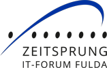 Logo Zeitsprung IT Forum Fulda e. V.