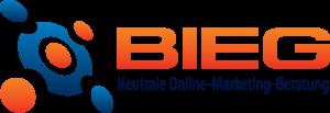 Logo BIEG