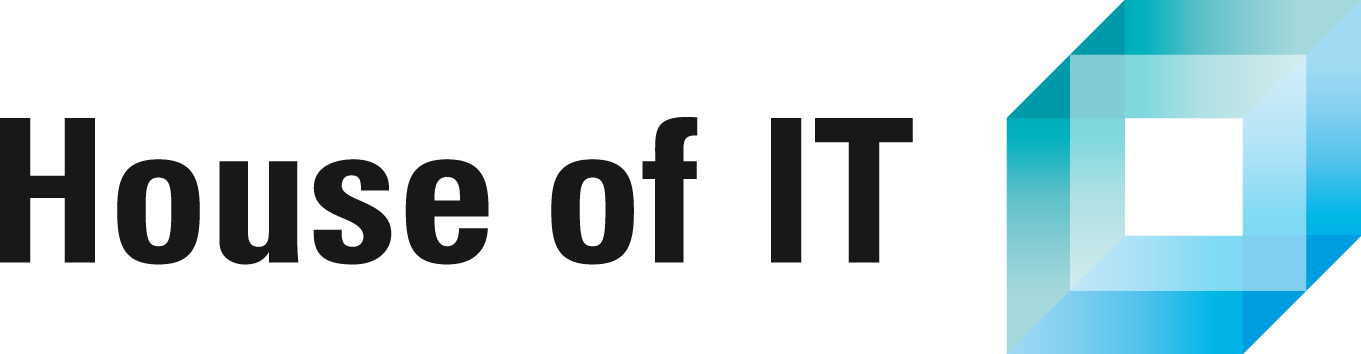 Logo House of IT