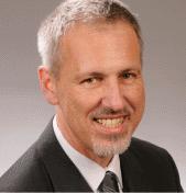 Bild Roland Günther, Vorstand GBG AG